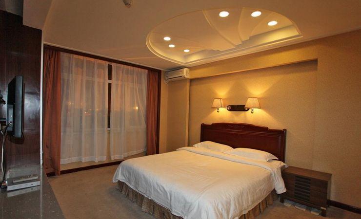 Отель Шеньбо 4
