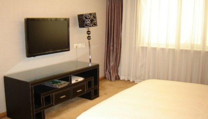 Комфортный номер в отеле