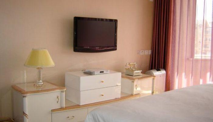 Уютный номер в отеле