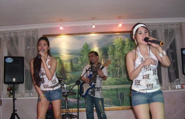 Филиппинское шоу
