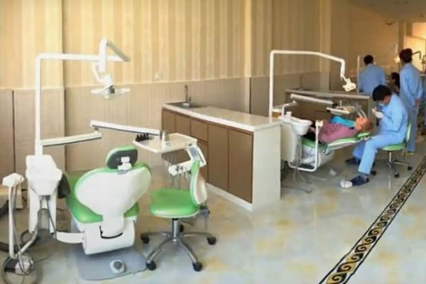 Лечение пациентов