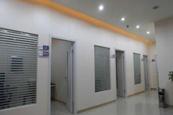 Палаты для пациентов