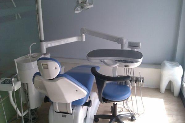 Кабинет в клинике Дентал