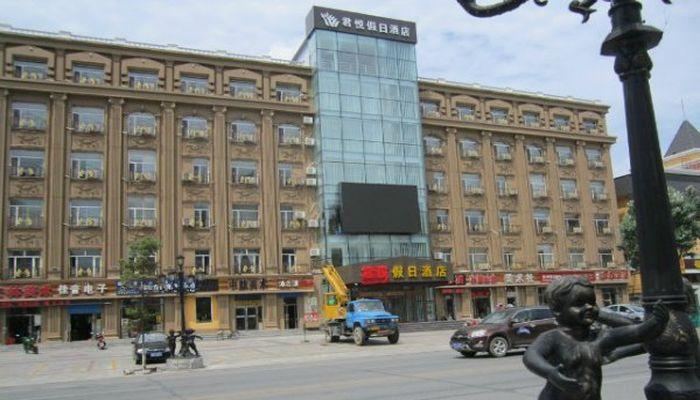 Гостиница Цзынь Юе
