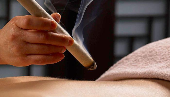 Лечение полынными сигарами