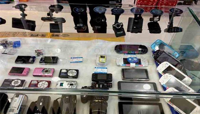 Магазины телефонов и электроники