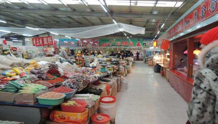 Рынок Восточный