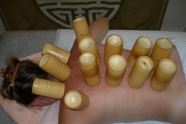 Бамбуковые банки