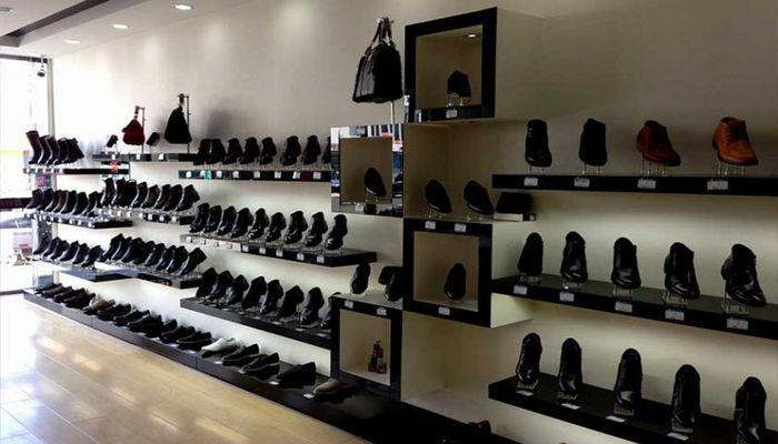 Магазины обуви в Хуньчуне