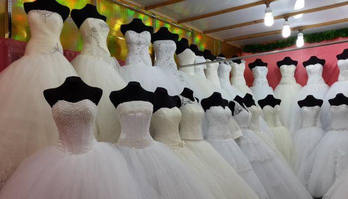 Свадебные магазины в Хуньчуне