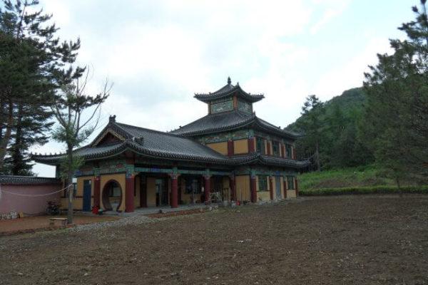 Храм Хуаиан 2