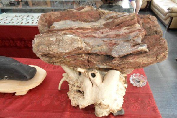 Выставка камней 2
