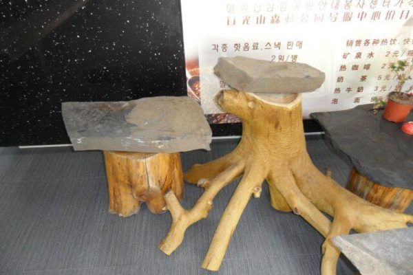 Выставка камней 3