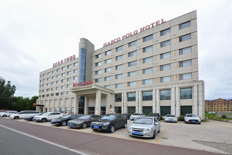 Гостиница Marco Polo