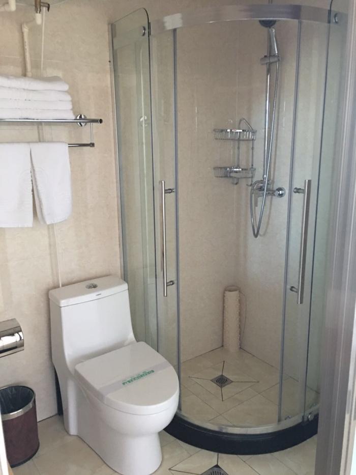 Blue Sky – ванная комната