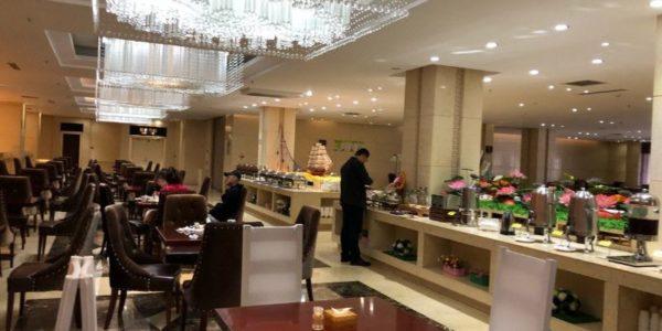 Hongju – ресторан