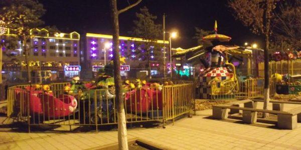 Городской парк 2