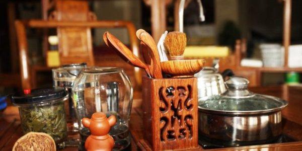 Hong Yun – Чайные принадлежности
