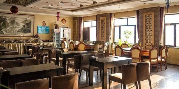 Hong Yun – Ресторан