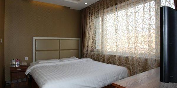 Hong Yun – Спальня