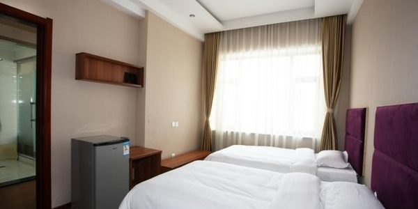 Hong Yun – Вторая комната